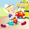 Adorable Baby Dress Up