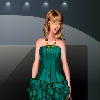 Classic Stage doll dress up
