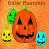 Color Pumpkin