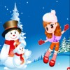 Dance with Snowman