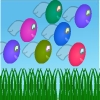 Flying Eggs