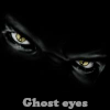 Ghost eyes. Find objects