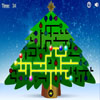 Light Up the Christmas Tree Puzzle