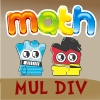 Math Monsters Mul/Div