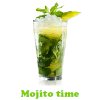 Mojito time 5 Differences