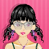 My Cute Model Dress up and Make Over