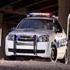 Puzzles Police Cars