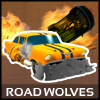 Road Wolves