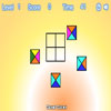 Stained Glass Puzzle Solitaire