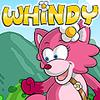 Whindy: In a Colorless World