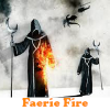 Faerie Fire. Spot the Difference