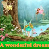 A wonderful dream