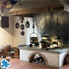 Ancient Kitchen Jigsaw Puzzle
