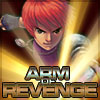 Arm of Revenge (Traditional Chinese version)