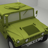 army truck game