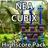 NEA.cubix ... Highscore Level Pack!