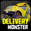 DELIVERY MONSTER