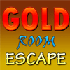 Gold Room Escape