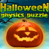 Halloween - physics puzzle