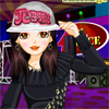 Hip Hop Girl Dress Up