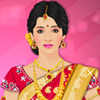 Indian Beauty Makeover