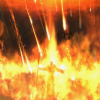 Rain of fire 5 Differences