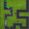 Road Tower Defence