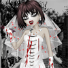 Zombie Turned Bride